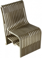 Quarnge 2 chair